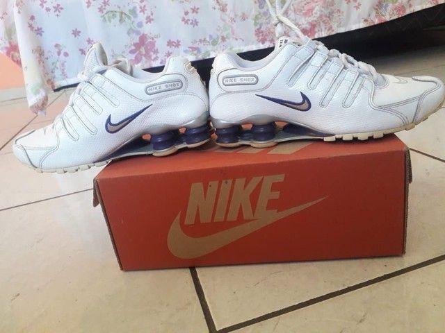 Vendo Nike Shox original  - Foto 3