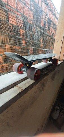 Skate mini cruiser mormaill - Foto 4