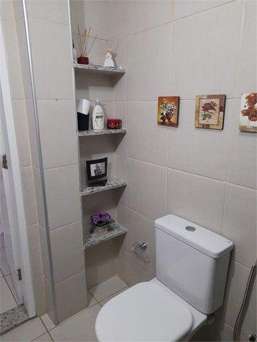 Apartamento à venda com 3 dormitórios em Benfica, Fortaleza cod:REO536767 - Foto 7