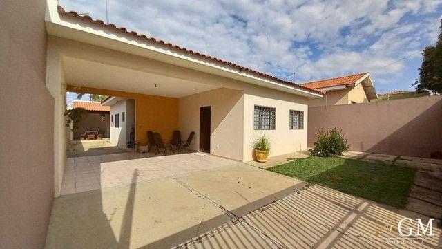 Casa para Venda em Presidente Prudente, Jardim Santa Olga, 3 dormitórios, 3 banheiros - Foto 3