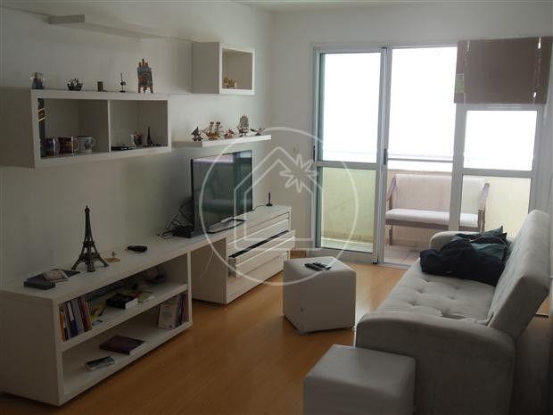 Apartamento à venda com 2 dormitórios em Botafogo, Rio de janeiro cod:824735 - Foto 8
