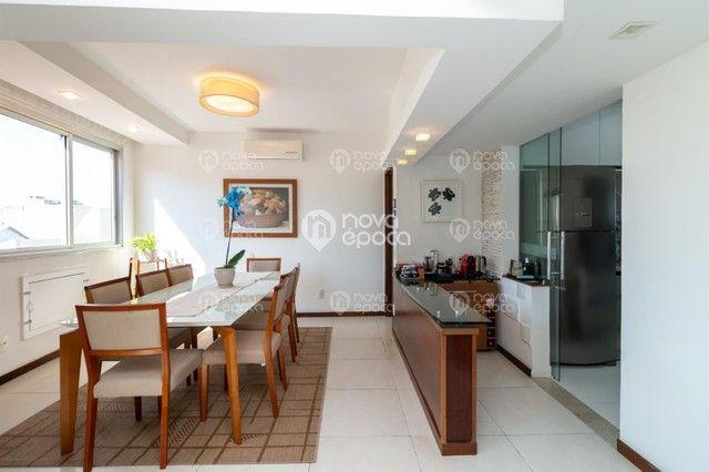 Apartamento à venda com 3 dormitórios em Ipanema, Rio de janeiro cod:IP3AP54089 - Foto 5