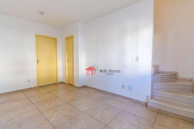 Sobrado à venda, 85 m² por R$ 210.000,00 - Igara - Canoas/RS - Foto 3