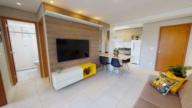 Apartamento de 2 quartos c/ varanda e suite 60m2 - Pampulha - Foto 11