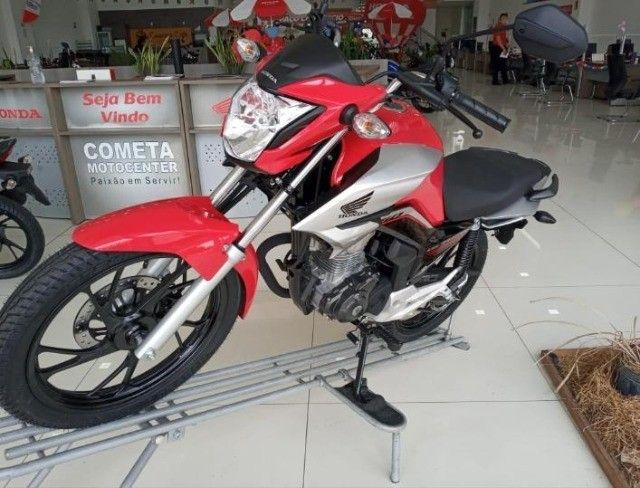 Titan 160 2022 Entrada de R$332,93 Sem Consulta Spc/Serasa - Foto 8