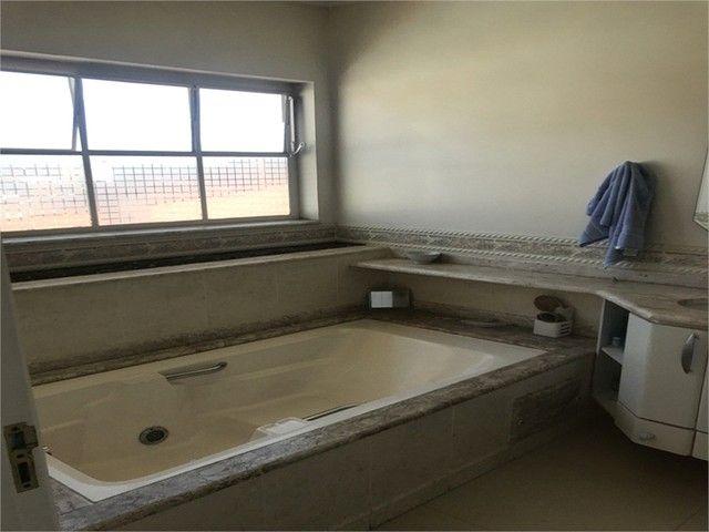 Casa à venda com 4 dormitórios em Morumbi, São paulo cod:REO579386 - Foto 12