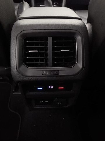 Tiguan 250TSI 1.4 Turbo Allspace 2019/2019 Com Teto Panorâmico 7 Lugares Top de Linha - Foto 15