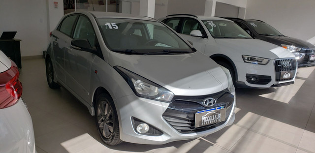 Hyundai HB20 Spacy 1.6 Automático todo revisado na concessionária R$ 55.900,00  - Foto 6