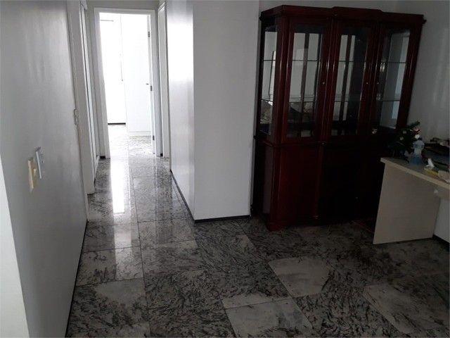 Apartamento à venda com 3 dormitórios em Aldeota, Fortaleza cod:REO475618 - Foto 12