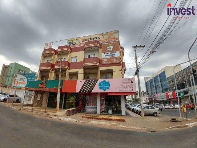 OPORTUNIDADE! Prédio com Apartamentos e Lojas já Alugados em Taguatinga Norte - Foto 2