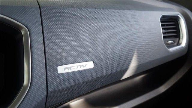 CHEVROLET SPIN 1.8 ACTIV 8V FLEX 4P AUTOMÁTICO - Foto 16
