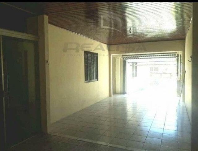 Casa de alvenaria + 150m2 (a poucos metros do centro) Santo Antônio da Patrulha/RS - Foto 4