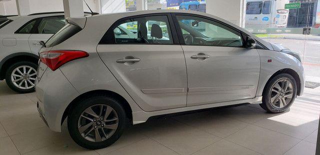 Hyundai HB20 Spacy 1.6 Automático todo revisado na concessionária R$ 55.900,00
