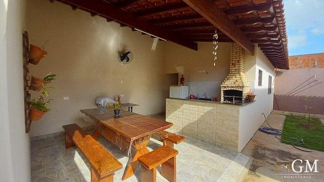 Casa para Venda em Presidente Prudente, Jardim Santa Olga, 3 dormitórios, 3 banheiros