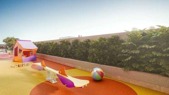 Vereda Areião - Apartamento de 111m², com 2 à 3 Dorm - Goiânia - GO - Foto 15