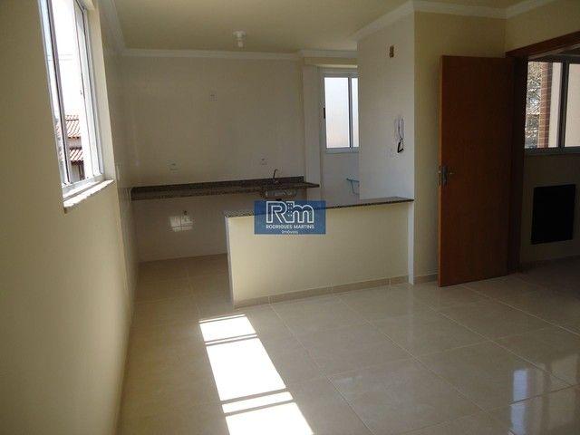 Apartamento à venda com 2 dormitórios em Paquetá, Belo horizonte cod:5507 - Foto 4