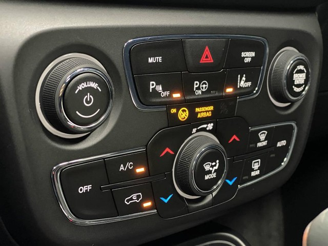 Jeep Compass 2.0 Limited - Foto 12