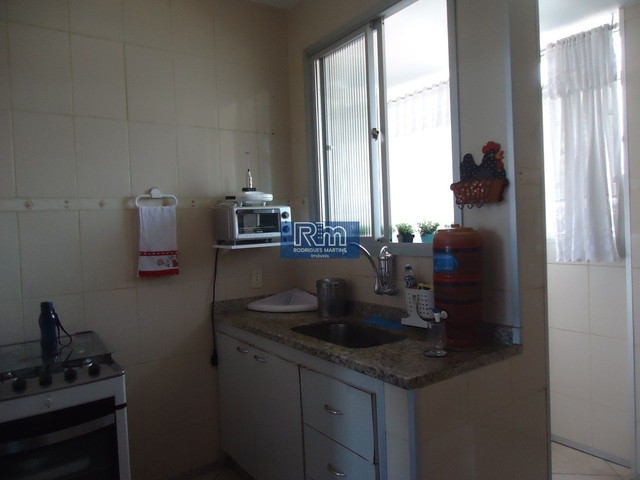 Apartamento à venda com 2 dormitórios em Caiçara, Belo horizonte cod:5251 - Foto 4