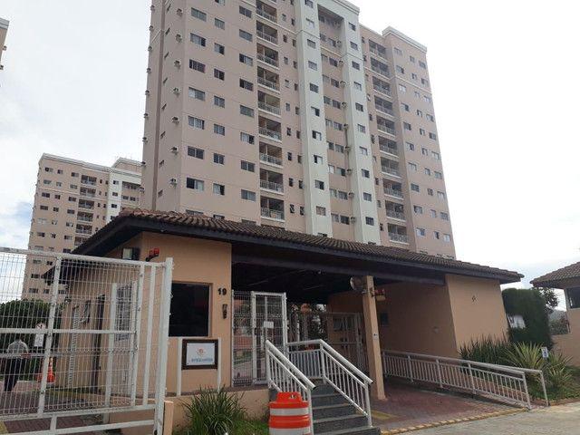 Apartamento 10 Andar 2 Quartos Navegantes - Foto 6
