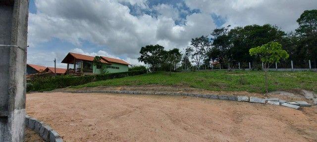 Excelente terreno em condomínio fechado na cidade de Chã Grande, ao lado de Gravatá! - Foto 7