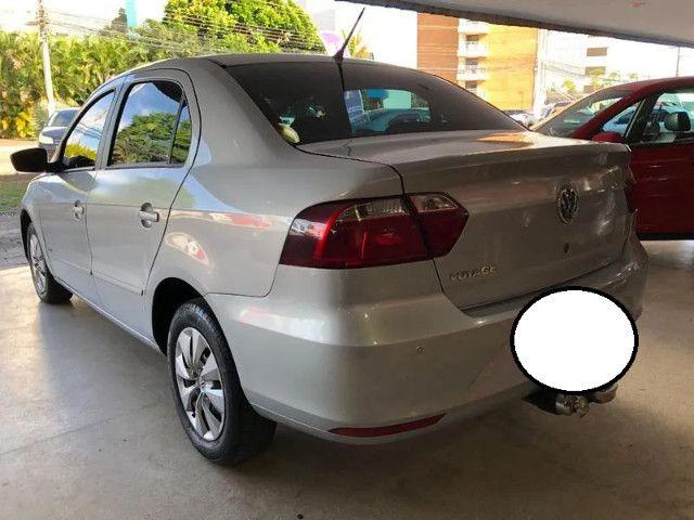 Volkswagen Voyage 1.6 c/ entrada $850 - Foto 4