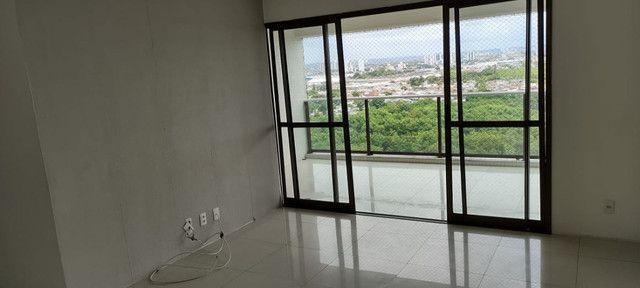 Edf Le Parc, 140m², 4 Qts, 3 Suites + Dependência, Reformado, 2 Vagas, Armarios... - Foto 2