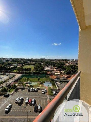 Condomínio Morada do Parque, apartamento 02 quartos sendo 01 suíte.  - Foto 12