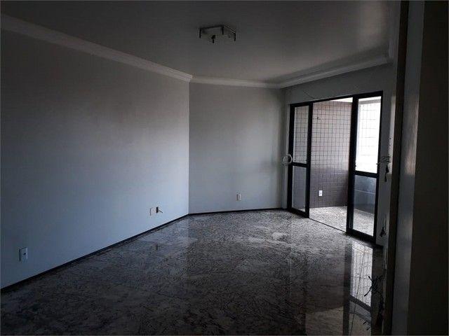 Apartamento à venda com 3 dormitórios em Aldeota, Fortaleza cod:REO475618 - Foto 3