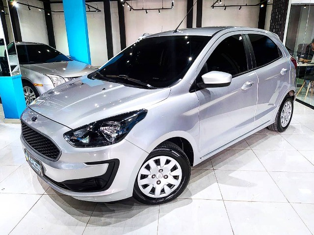 Ford ká 1.0 SE 12V Flex Manual 2019