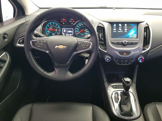Chevrolet Cruze - 2017 1.4 Turbo LT Flex 4P Automático - Foto 6