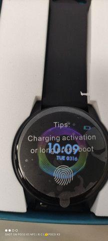 Zl01 smartwatch - Foto 3