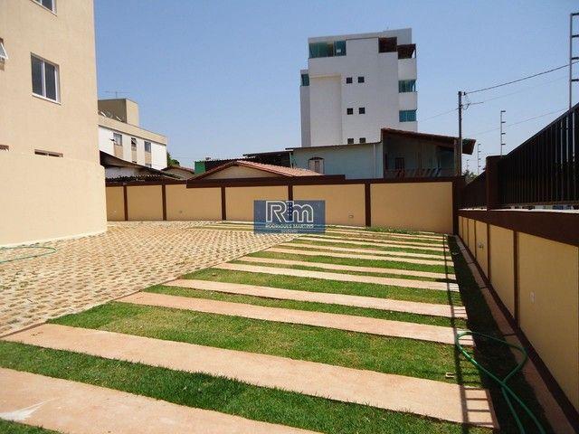 Apartamento à venda com 2 dormitórios em Paquetá, Belo horizonte cod:5507 - Foto 17