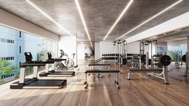 EM-Garanta já o seu! Apartamento de 3 quartos 108m² em Boa Viagem - Edf. Capiba - Foto 5