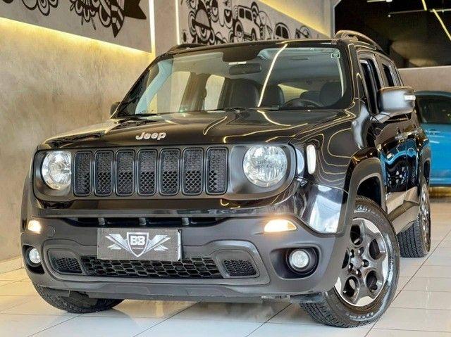 Jeep Renegade - 2019/2019