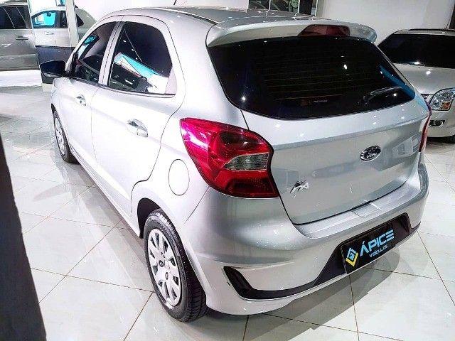Ford ká 1.0 SE 12V Flex Manual 2019 - Foto 4