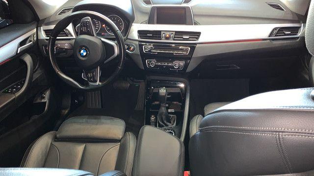 X1 Xdrive 2.5 TOP U. Dono 100% rev. BMW - Foto 3