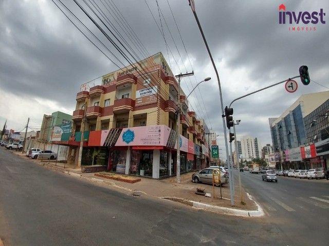 OPORTUNIDADE! Prédio com Apartamentos e Lojas já Alugados em Taguatinga Norte - Foto 3