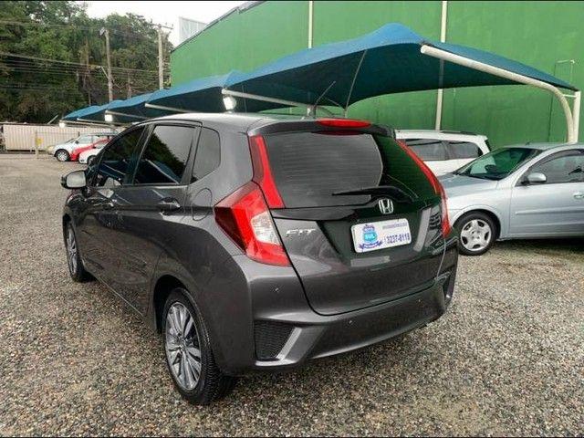 Honda Fit EX/S/EX 1.5 8V - Foto 5