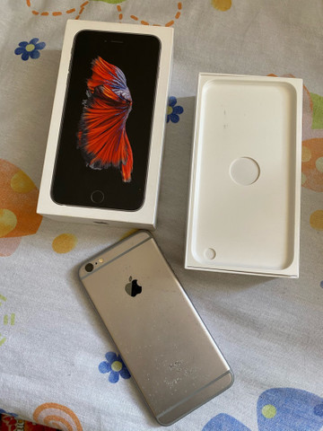 Iphone 6S Plus, 64 GB unico dono. - Foto 2
