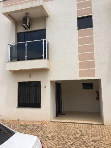 Casa em condomínio fechado em Palmas