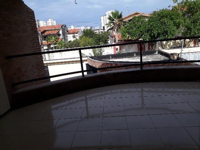 Luciano Cavalcante - Casa Duplex 491,92m² Alto Padrão com 4 quartos e 10 vagas - Foto 17