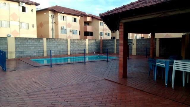 Apartamento Cel Antonino, 3 quartos