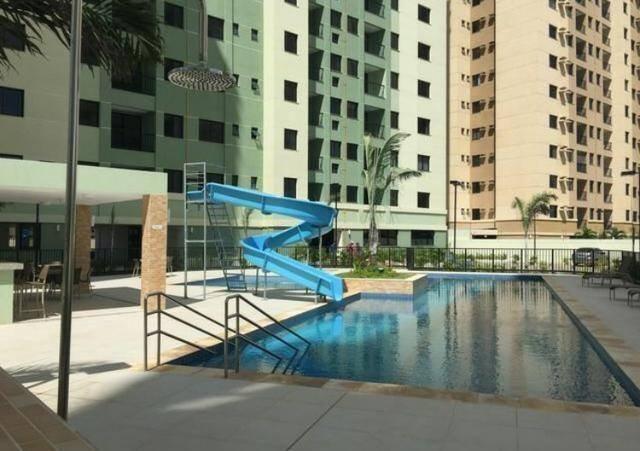 Repletto Condomínio Clube/ Luzia/ Aracaju