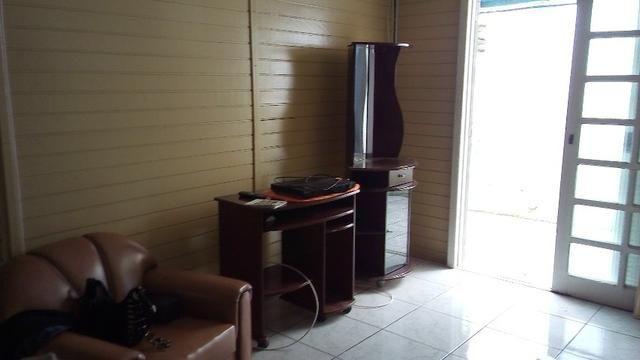 Casa na Vila São Paulo, 2 quartos mobiliada