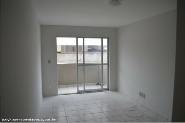 Baixou, para vender AP 3/4 c/suite no Residencial Olimpo, prox ao BB da Av. Roberto Freire