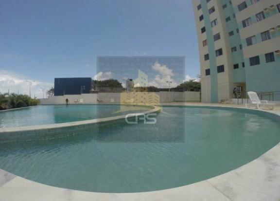 AP Beira Mar no Via costeira - Excelência Imobiliária