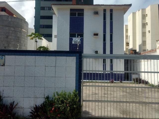 Apartamento 2 Quarto na Jatiúca a 100m do mar