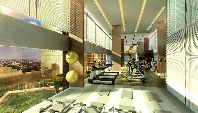 Ótimo residencial no Centro de Campina em construção!!! Venha se encantar
