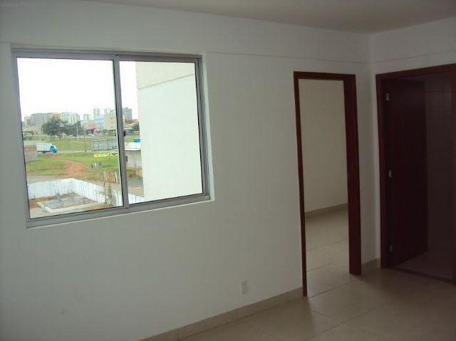 Apartamento de 01 Quarto com parcelamento direto com a construtora, em Samambaia