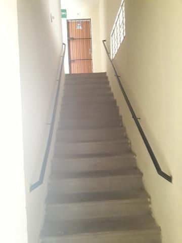 Vendo apartamento no Araturi